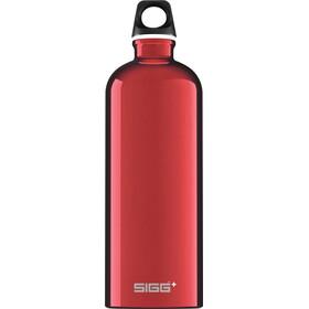 Sigg Traveller 1,0L Red